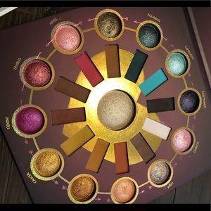 BH Cosmetics Zodiac Love Signs Palette